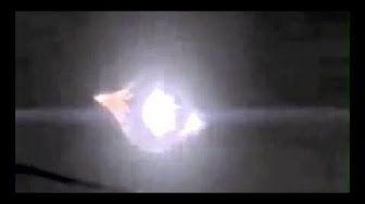 Camino a la Verdad 21/ 03 /15. Ovni Ingresando a Portal Dimensional : Video y…