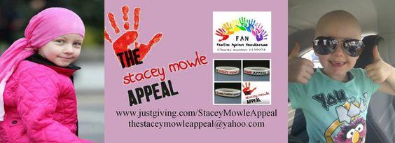 Supporting the Stacey Mowle Appeal -