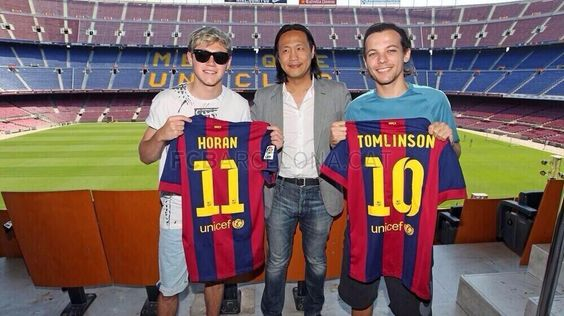 Twitter / NiallHoranPic__: OHMYGOD NIALL AND LOUIS ARE ...