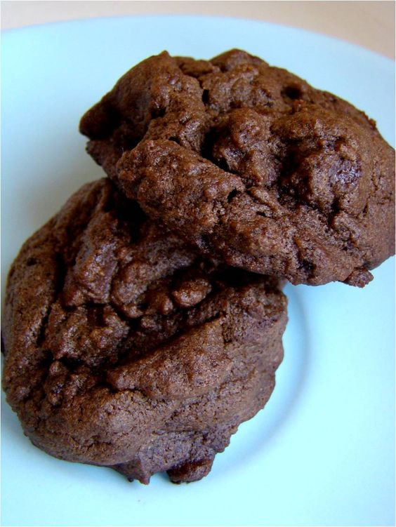 Family Feedbag: Chocolate mint cookie mounds