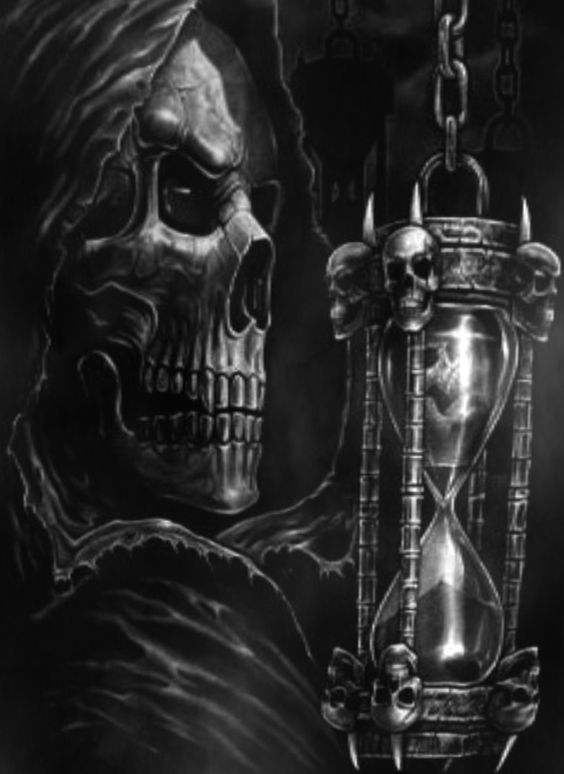 Arte Macabra #1