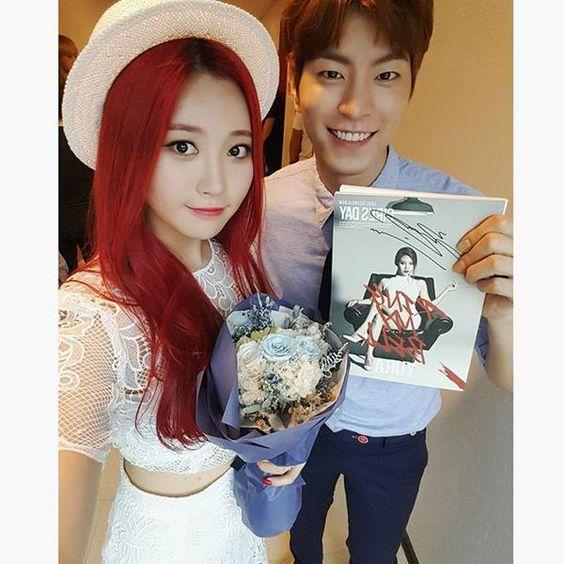 vixx and snsd seohyun dating