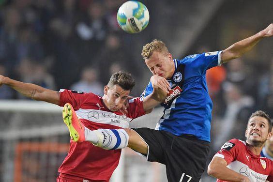 Klos (2) und Mast treffen beim 3:0 gegen den VfB Stuttgart II : Mit Leidenschaft zum Sieg