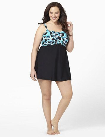 Top 5 Trends to Try Now From Catherines Plus Sizes 3. Sun-Ready ...