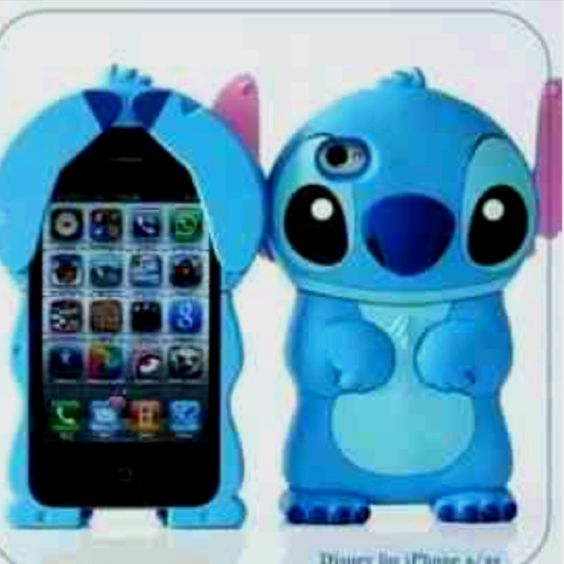 New case coming soon: Iphone Cases, Iphone 4S, Stitch Iphone, Phone Covers, Iphone 4 Cases, Iphone Cover, Stitch Hard