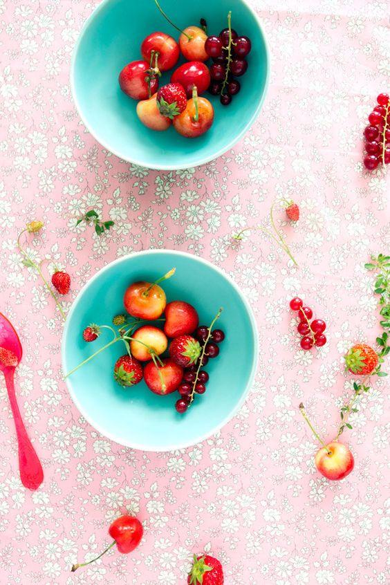 La Tartine Gourmande   Beautiful Food : Sweet   Pinterest   Food Blogs ...