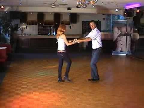 tanzen lernen video