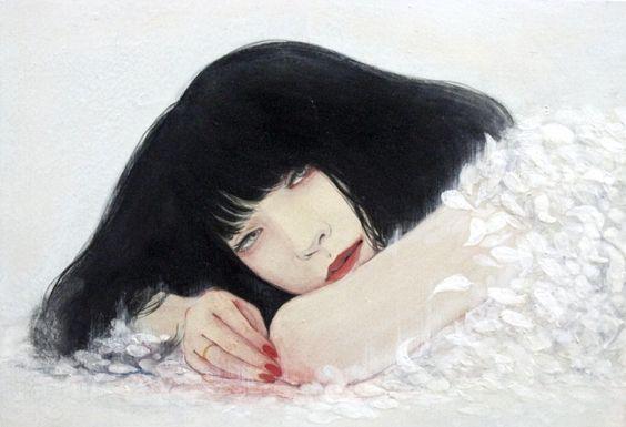 丁子 紅子(Choji Beniko)... | Kai Fine Art: