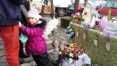 festiwal anielski