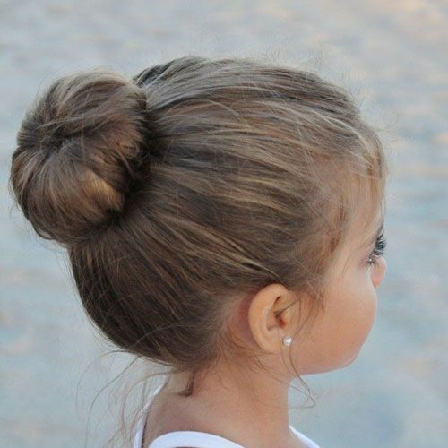 65 Cute Little Girl Hairstyles 2021 Guide Cute Little Girl Hairstyles Girls Hairstyles Easy Little Girl Hairstyles