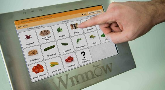 Monitor and reduce kitchen food waste with WinnowSolutions  https://t.co/o2jWI7JyZ7 https://t.co/E4nLzhaxUB