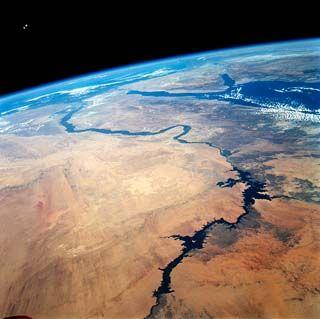 Nilo.