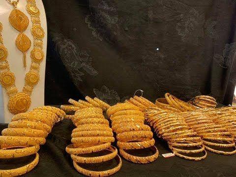 اجمل اشكال سوارات وعقود وملوى ذهب واطقم ذهب جديدة صياغة و مجوهرات الكوخ 2019 Youtube Bullet Journal Notebook Mehndi Designs Face Massage