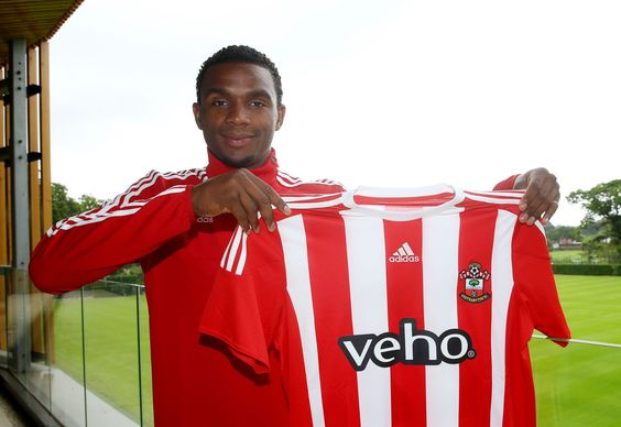 Cuco Martina, Southampton FC's new signing from Dutch side FC Twente.