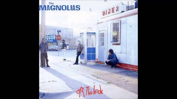 Magnolias - Don't Pack It In