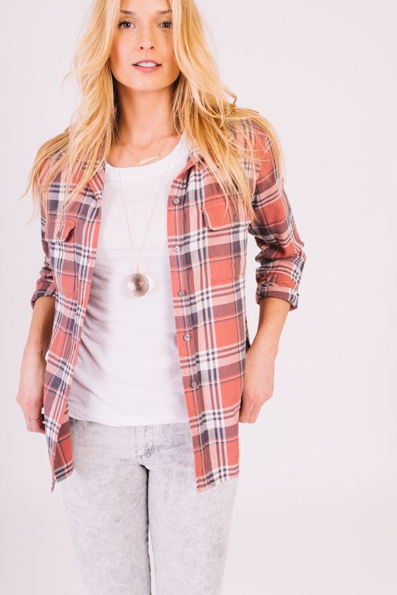 Paige Denim.  Trudy Shirt.  Canyon Rise