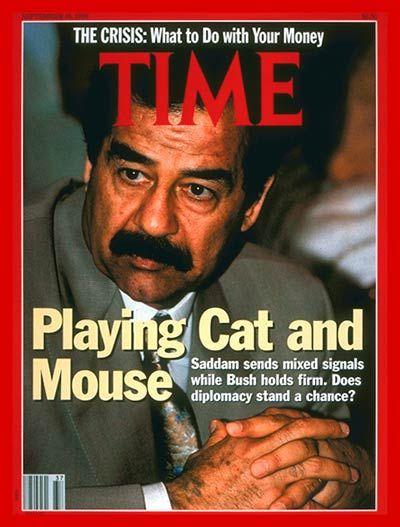 Iran–Iraq War