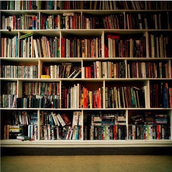 Pohozhee Izobrazhenie Home Projects Creative Bookshelves Library Study Room