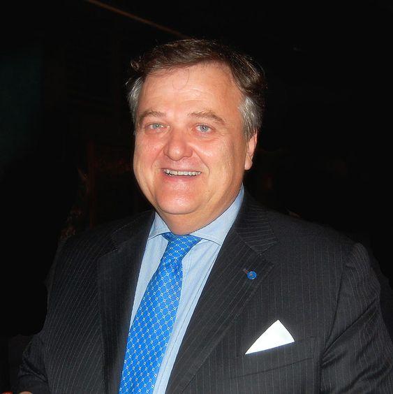 Marco Bonetto, designer