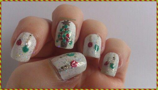 #NavidadNataliciosa Puntos