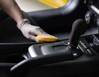 Auto detailing to coś więcej niż umycie auta.