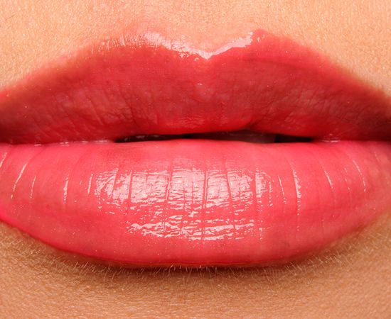 Guerlain Candy Stripe (468) Gloss dEnfer Maxi Shine Review, Photos, Swatches