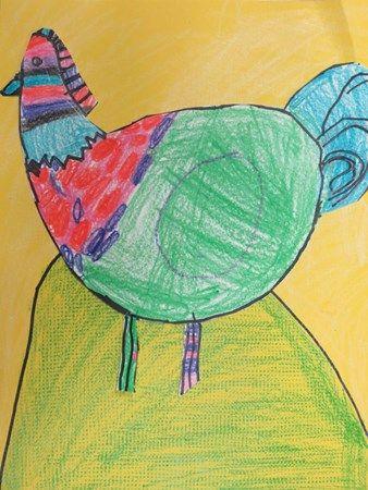 Bailey4223's art on Artsonia