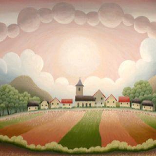 Ivan Rabuzin Village