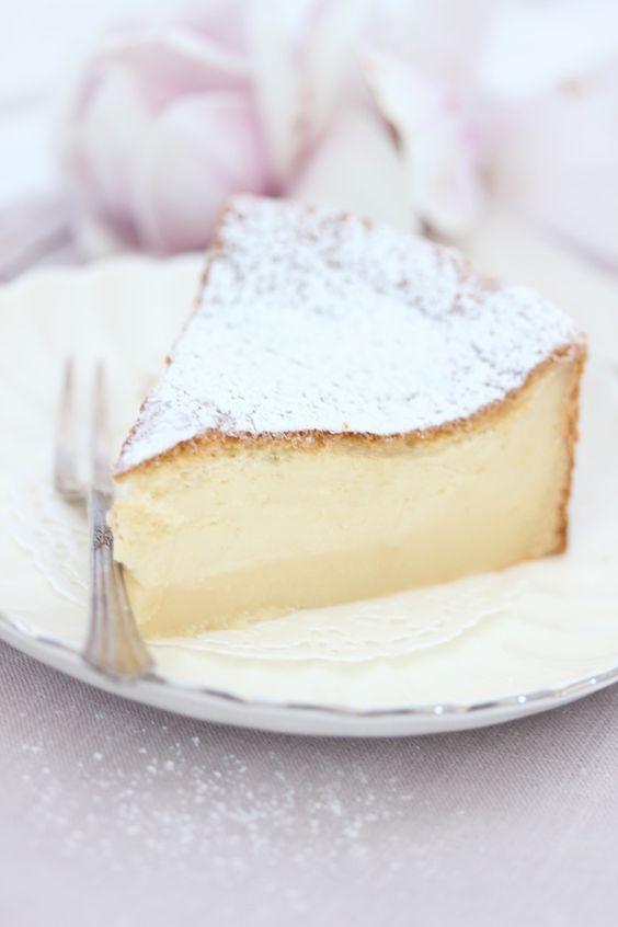 Lisbeths Cupcakes Magic Cake - Zauberkuchen - Vanille - Traum