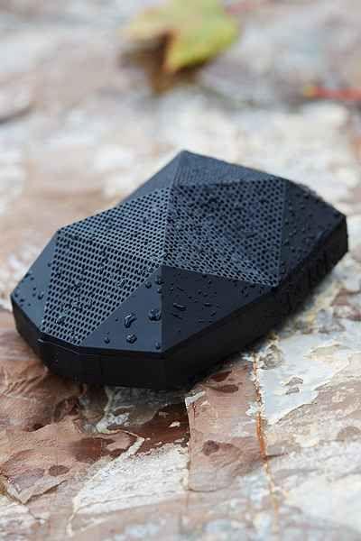 Outdoor Tech Turtle Shell Bluetooth Speaker