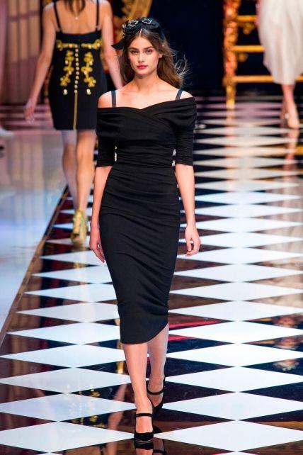 Dolce & Gabbana y su mundo de fantasía inspirado en Disney   S Moda EL PAÍS