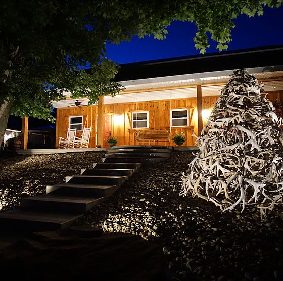 Whitetail Dream Cabins Hocking Hills Logan Ohio Luxury Cabin Rental Cabin Getaway Cabins