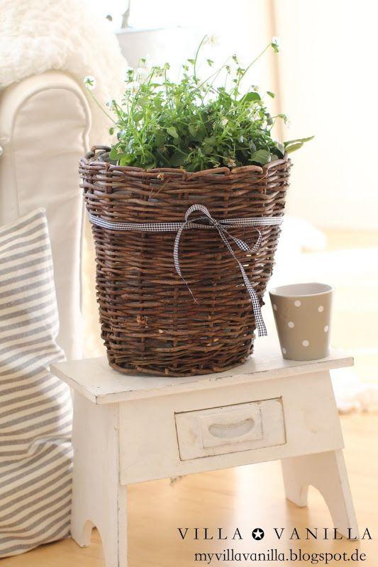 villa vanilla wohnzimmer:Villas, Vanilla and Planters on Pinterest