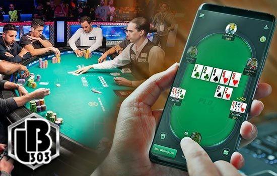 Agen Idn Poker Online Terpercaya Dengan Fasilitas Terbaik Di 2020 Poker Kartu Kartu Remi