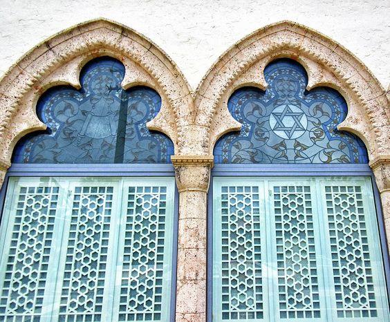 Wonderful Windows Photograph by Maria Keady