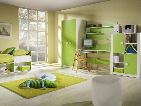 Pokój dziecięcy: Meble Mario | #children #room