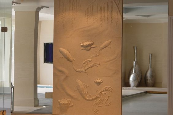 Is Plaster Better Than Drywall : Stylish art plaster wall drywall textures