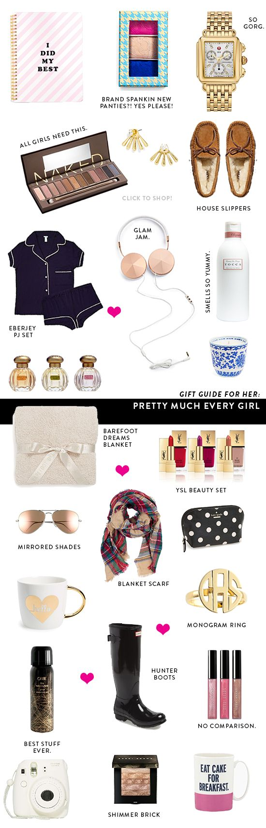 Xmas Gift Ideas For Her 2016 Part - 30: Cozy Treat Filled Slippers By Pretty Providence And Other Great Gift Ideas  | Want...Need...Love! | Pinterest | Cozy, Gift And Secret Santa