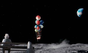 John Lewis Christmas Ad 2015 - Last year John Lewis used their main account on Facebook, Twitter and YouTube to ensure that just about everyone had seen the fantastic story itself, using related videos to bring specific product stories to life to hundreds of thousands of people.