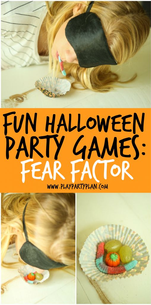 tashe barnes (queentashe0103) on Pinterest - halloween party ideas games