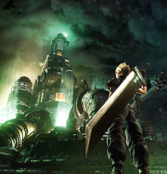 Final Fantasy VII Remake Giành Chiến Thắng Trong Tựa Game Nhập Vai Của Năm Tại Dice Awards