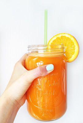 Juicing! Carrot, Orange, Turmeric and Ginger Juice. Recipe on Yummly. @yummly #recipe
