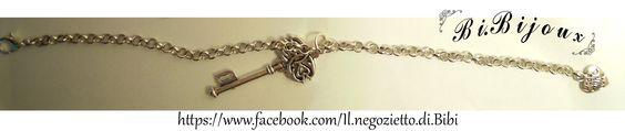 *BI.BIJOUX* SHIPPING WORLDWIDE-LOW PRICES-PAYPAL #handmade #madewithlove #bibijoux #bijoux #accessories #jewels #diy #necklaces #bracelets #rings #earrings #fashion #shopping #accessori #gioielli #collana #collane #necklace #bracciali #bracciale #ring #anello #anelli #fattoamano #braceleti #orecchino #orecchini #ordine #negozio #gift #chain #catena #chiave #key #alice #wonderland