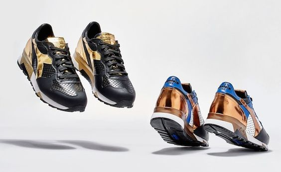 Barneys New York x Diadora