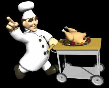 Conchi en su Cocina: Consejo microondas