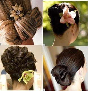 Wedding Hairstyles For Long Hairs
