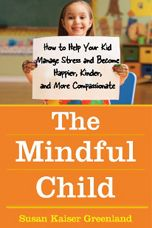 The techniques of mindful awareness have helped millions of adults reduce stress in their lives. Now, children—who are under more pressure than ever before—can learn to protect themselves with these well-established methods adapted for their ages. Based on a program researched by UCLA,The Mindful Child is a groundbreaking book, the first to show parents how to teach these transformative practices to their children.