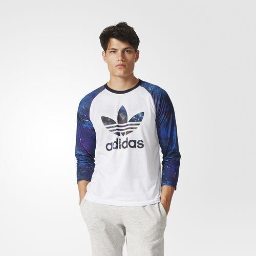 adidas - Camiseta Raglan