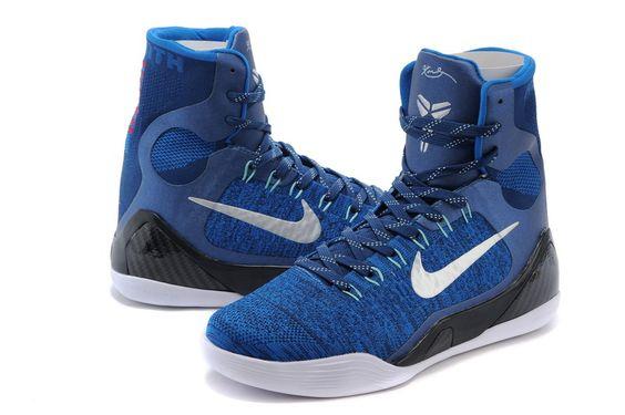 Hot Sale Nike Kobe 8 PP Gorge Green Black Silver 613959 003