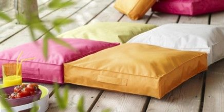 Maxis on pinterest for Housse coussin exterieur impermeable